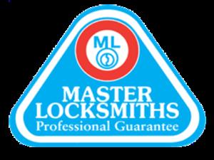 Masterlocksmith logo