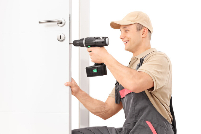 Locksmith in Melbourne
