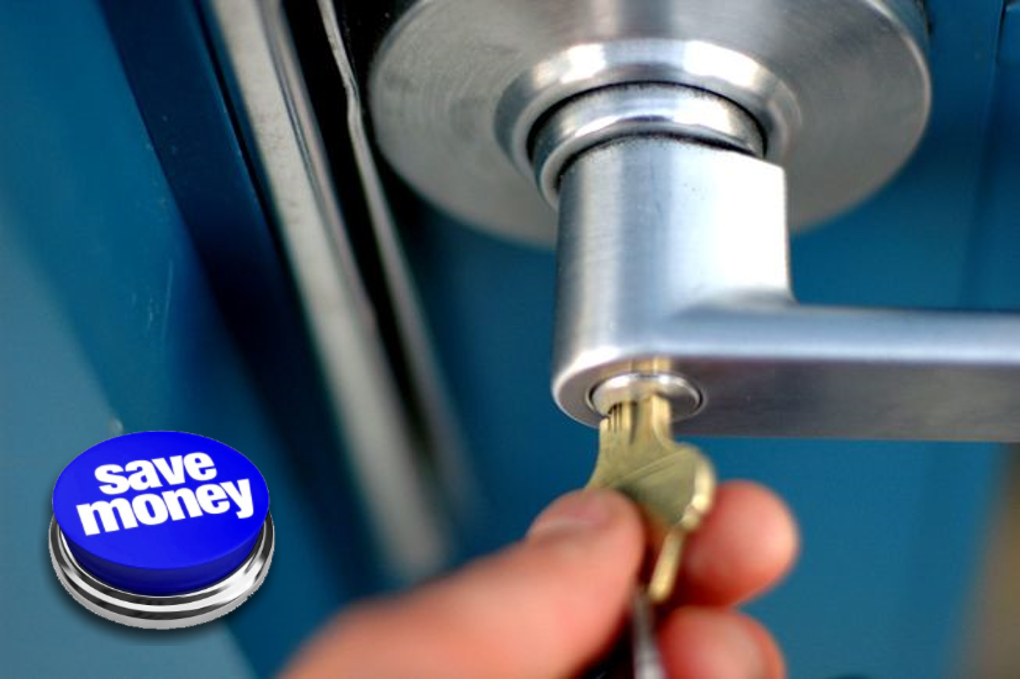 Save Money on Melbourne Locksmith Services